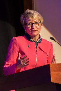 Sue Ellspermann